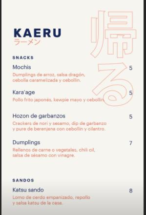 Kaeru, house of ramen, ramen, Asia, fusión, El Salvador, ingredientes frescos , locales, mochis, dumplings, soup, cerdo, carne, cerveza, nacional, precio, rico, cerveza de barril, meat lovers, #FoodReview, platillos, Libritas de Más, restaurante, chef, carne, platos, Centro Comercial, Centrika, delicioso, #Delichuuuz, que comer en el salvador, restaurantes en el salvador, blog, food blog, blogs de el salvador, menu, comida, blog de comida, Mr.R