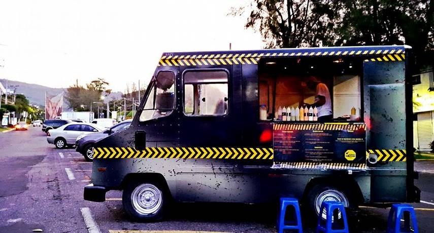 ¡Munchies Machine! …. Buscando el bajón … Food Review