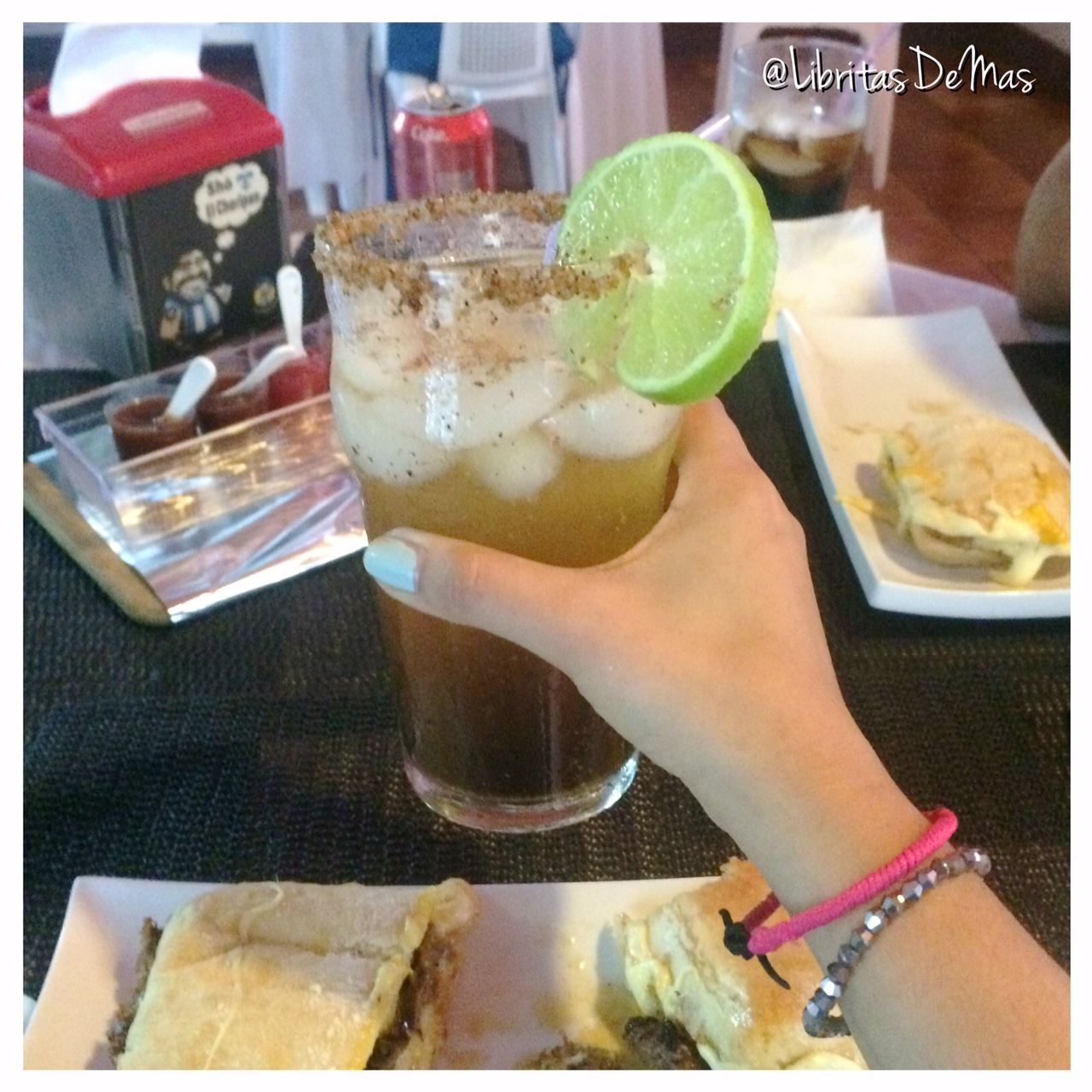 El Pamperito … #FoodReview