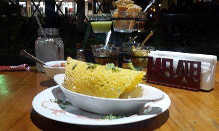 Chicharrón de Queso – Me late Restaurante