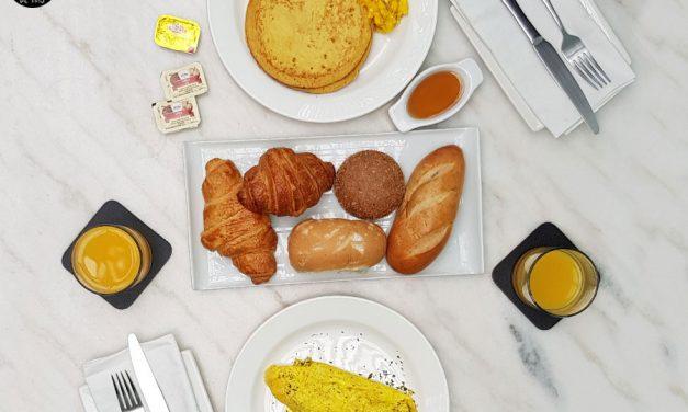 No es solo un desayuno es toda una experiencia …. Restaurante AMAR