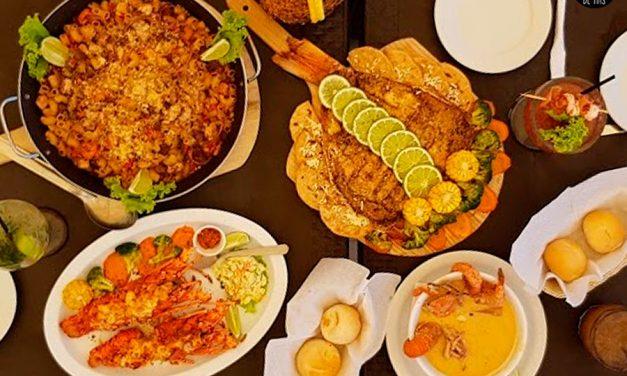 Los NUEVOS Farallones… ¡Food Review con chambrecito!- Los Farallones