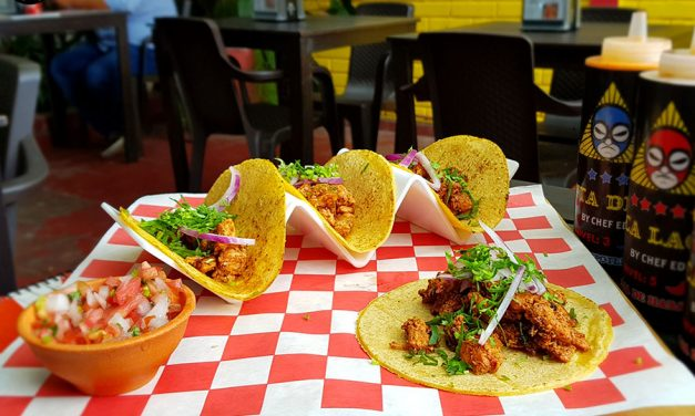 La Orden del Taco by Chef Ed – Comida Mexicana con un toque de autor