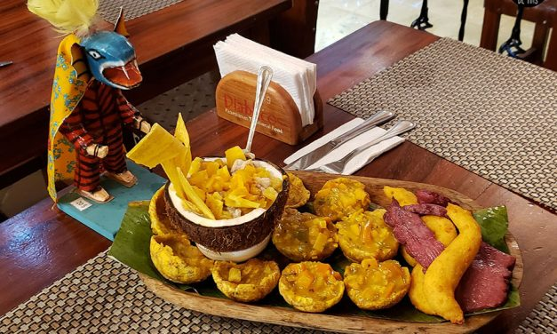 ¡Nos fuimos a Panamá! – Casco Antiguo Foodie Tour