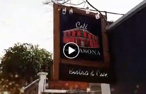 Café La Casona – San Benito