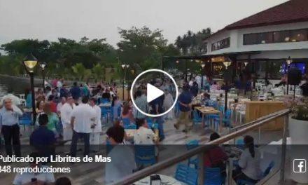 Inauguración de La Pampa Costa del Sol – Transmisión en vivo