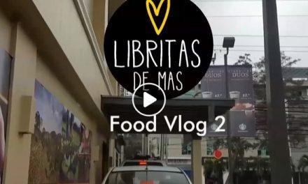 F-VLOG #2 (Food Vlog)