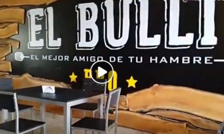 ¡ El Bulli tiene un nuevo hogar!