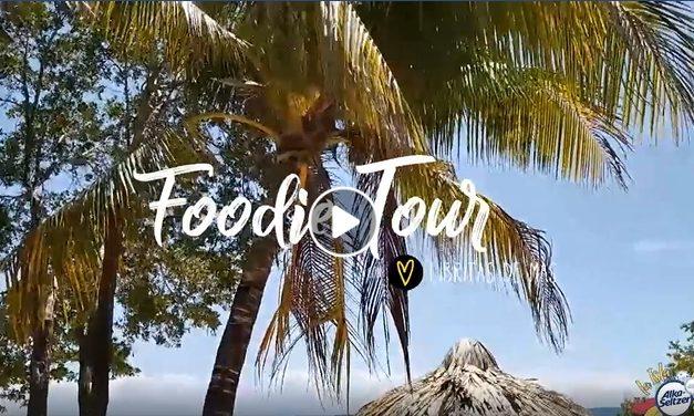 ¡Nos fuimos a UTILA! Parte II – Food Tour