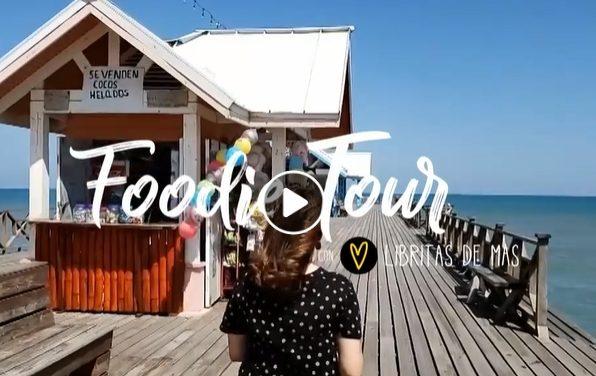 ¡Nos fuimos a LA CEIBA, HONDURAS! Parte II – Food Tour