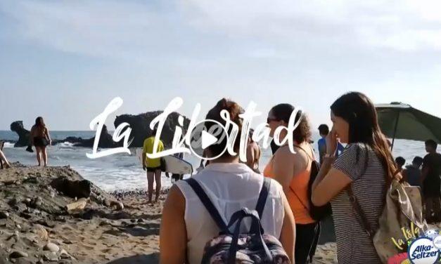 ¡Nos fuimos a LA LIBERTAD – EL SALVADOR! Parte I – Food Tour