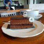 «5 TEXTURAS DE CHOCOLATE » de Andián